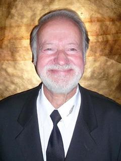 Ulrich Sagenschneider - Bestattungshelfer