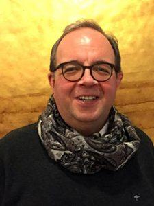 Dirk Blum - geschäftsführender Gesellschafte