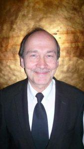 Richard Graf - Bestattungshelfer