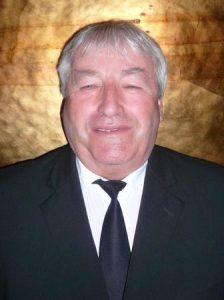 Karl Giesswein - Bestattungshelfer