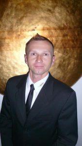 Oliver Wischnewski - Bestattungshelfer