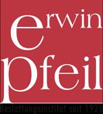 Erwin Pfeil Logo